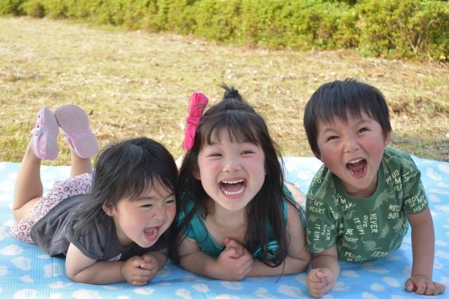 発達障害の子供